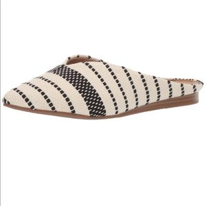 Lucky Brand barboa mules